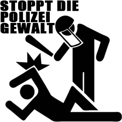 W) Auf die Straße gegen Polizeigewalt und rechte Strukturen! Gemeinsam den Rassismus in Staat und Gesellschaft bekämpfen. | de.indymedia.org