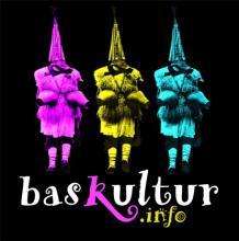 Logo des neuen Internet-Portal BASKULTUR.INFO