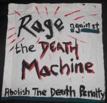 Rage Against the Death Machine