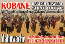 Rojava Bremen