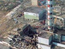 Tschernobyl-Katastrophe
