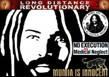 MUMIA - Long Distance Revolutionary