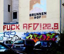 FUCK AFD!