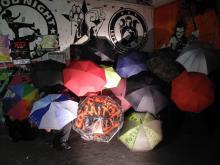 Potse Drugstore Regenschirme