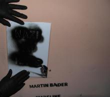 Nazis im Haus, Martin Bader und Madleen Ahrens in Dresden