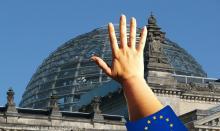 Da steht der Bundestag nur im Weg: Freihandelsabkommen