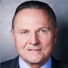 Georg Pazderski, Landesvorsitzender AfD Berlin