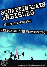 squattingdays freiburg
