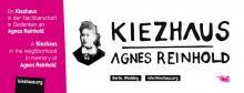 Kiezhaus Agnes Reinhold in Berlin-Wedding