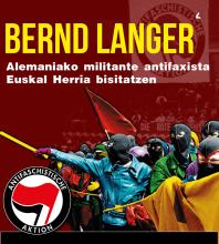 Antifa-Veranstaltungen Baskenland