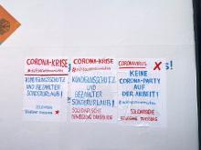 Solidarische Bewegung Duisburg