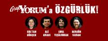 Freheit für Grup Yorum