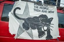Black Lives Matter! Free Mumia - Free Them All!