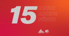 15 Jahre Antifaschistische Linke Fürth
