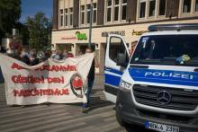 Antifa Duisburg