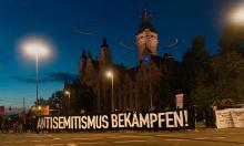 Antisemitismus bekämpfen