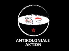 Logo Antikoloniale Aktion