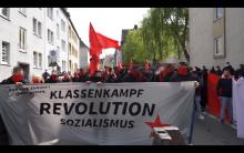 Revolutionärer 1. Mai Ruhr
