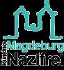 Logo Bündnis Magdeburg Nazifrei