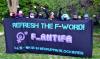 Refresh the F-Word - Block TDDZ!