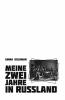 """Cover des Titels """"Emma Goldman: Meine zwei Jahre in Russland"""""""